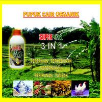 Pupuk Organik Cair Multiguna SUPER A1