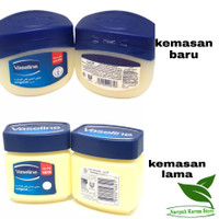 vaseline petroleum jelly 100ml-vaselin proleum jelly arab original