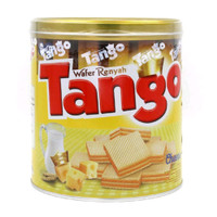 Tango wafer 300 gr cheese