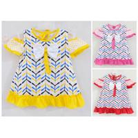 [204-78] baju bayi newborn motif sabrina/terusan baju bayi murah