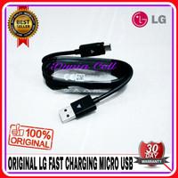 Kabel Data LG G2 G3 G4 ORIGINAL 100% Fast Charging