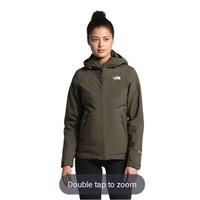 TNF The north face CARTO TRICLIMATE jacket - jaket gunung waterproof