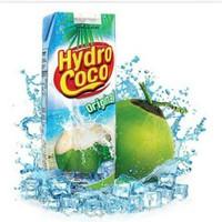 Hydro Coco 250 ml (1 karton isi 24 pcs