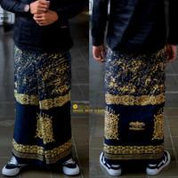 Sarung Batik Mahda Sarung Batik El rumi sarung Wadimor Sarung Pria