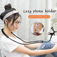 HOLDER PHONE LAZY NECK FLEXIBLE LAZYPOD LEHER