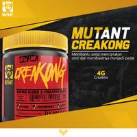 CREAKONG Mutant Creakong 300gram B.P.O.M creatine blend