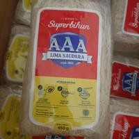 Bihun / Super Bihun AAA Lima Saudara 450g