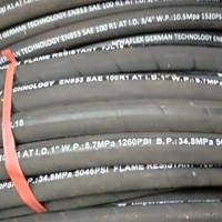 Selang Hidrolik 1 Kawat 1 - BEST SELLER Hydraulic Hose