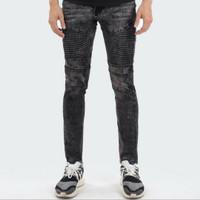Rucas Classic Biker Jeans - 31