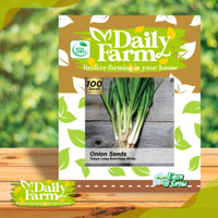 Daily Farm - Benih Bibit TOKYO LONG BOUNCHING - Benih Daun Bawang