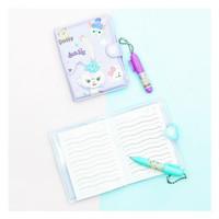 Notes stella lou + pen
