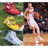 sepatu Off-White X Nike Hyperdunk basket