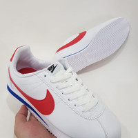 NIKE CORTES BASIC LEATHER OG FORREST GUMP POSCHER ORIGINAL QUALITY