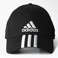 Topi keren adidas grade ori unisex bordir best quality - Merah
