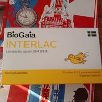 Interlac sachet serbuk stick pack HARGA BOX isi 30