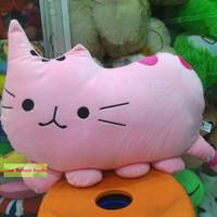 Boneka Bantal Kucing Lucuu Pasti Seruu