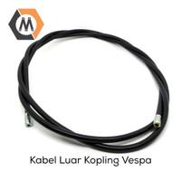 Kabel Luar Kopling Vespa