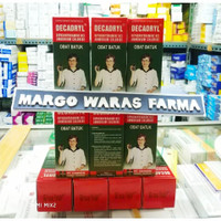DECADRYL EKSPEKTORAN (SIRUP 60 ML) Obat Batuk Berdahak-Harsen-Murah&Or