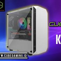 PC Gaming intel i5-9400F (GTX1660 6GB + RAM 16GB) High End