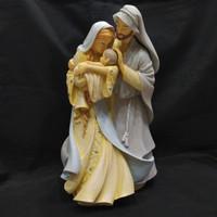patung Keluarga Kudus Klasik Keluarga Kudus