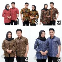 couple batik cowok cewek termurah pelandang