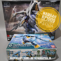 HGUC Penelope Gundam