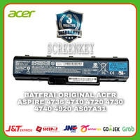 Baterai Batrai Laptop Acer Aspire 4310 4235 4210 4240 4315 4320 4336
