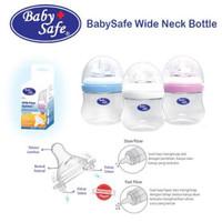 Baby Safe WN001 Wide Neck 125 ml