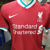 Jersey Liverpool Home 2020 2021 Vaporknite