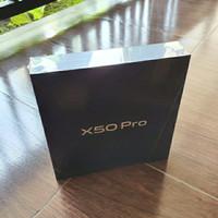 VIVO X50 Pro (8GB/256GB) New Segel BNIB Garansi Resmi