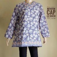 blouse batik cap 5