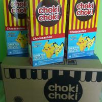 choki Choki Chochocashew Pokemon 200 gr(20 x 10gr)
