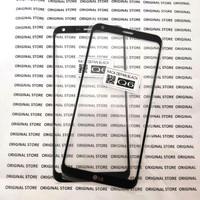 KACA LCD LG Q6 M700 BUKAN TEMPERED GLASS