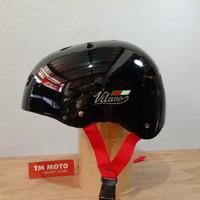 Helm Sepeda VITANO - LIPAT / MTB / BMX / SKUTER