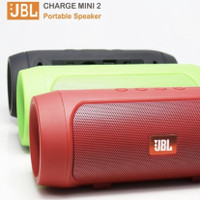 Speaker JBL Charge Mini 2 Bluetooth Portable Wireless J006