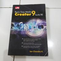 Raxio easy media creator 9 suite XE
