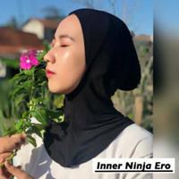 Dalaman Kerudung Inner Ciput Ninja Non Resleting Non Cepol