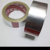 tambal panci alumunium