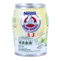 Nestle Bear Brand / Susu Beruang 140ml (Green Tea)