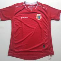 Jersey Kaos Baju Bola Original Persija Muda Home Liga 3 2019 BNWT