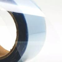 Plastik Mika Roll Bening/Polos(untuk pinggiran cake) 8cm x 10m