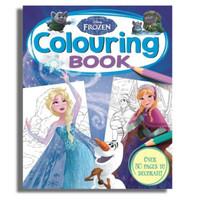 buku mewarnai anak frozen princess avengers toy story coloring book