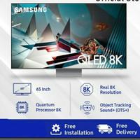 LED SAMSUNG SMART TV 65INCH 8K