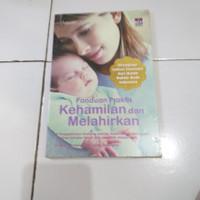 Panduan praktis kehamilan dan melahirkan