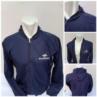 jaket olahraga pria/jaket parasut/jaket sepeda/jaket wanita