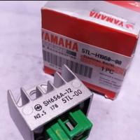 Kiprok Regulator Yamaha Mio / Soul / Jup-Z / Jup-Mx Old / Vega ZR