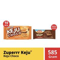 Zuperrr Keju Choco