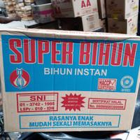Super Bihun Kuah (Bihun Instan) 1 Bks Berat: 51 Gram