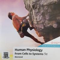 ORIGINAL buku Fisiologi manusia sherwood bahasa ingris edisi 9