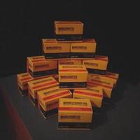 Roll Film Kodak Vision3 250D ASA200 DX Code Boxed
